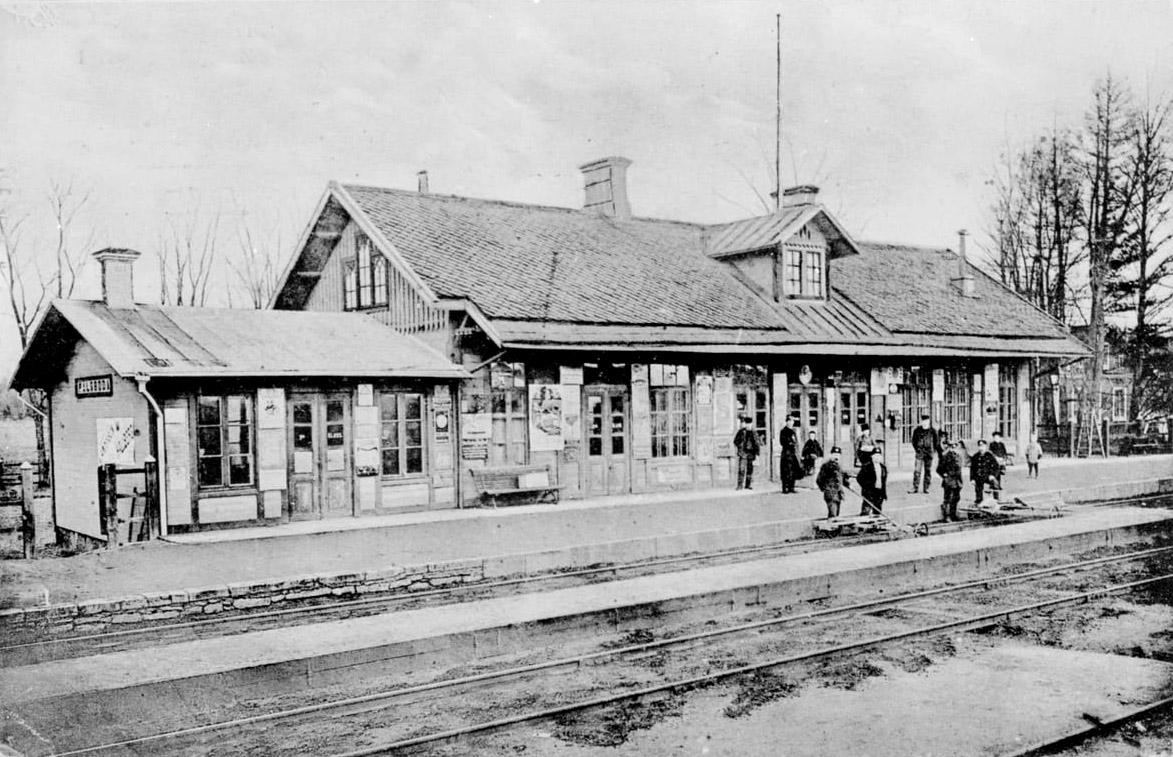Början av 1900